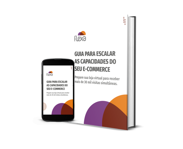 Guia para escalar as capacidades do seu e-commerce