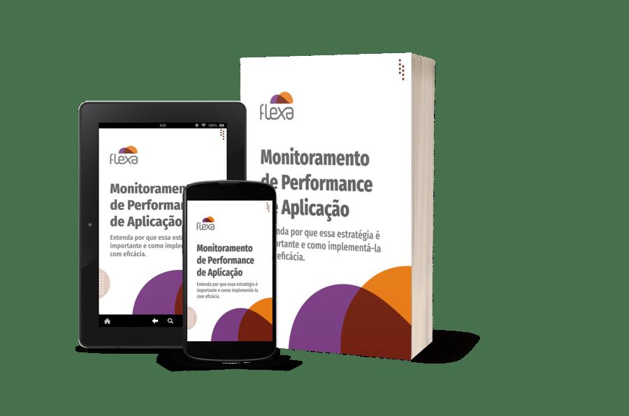 eBook Monitoramento de Performance de Aplicação