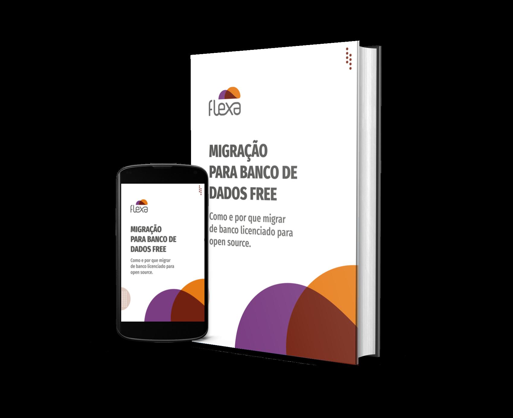 Migracao para banco de dados free