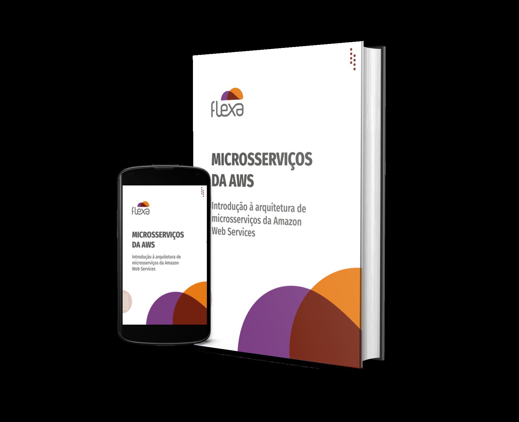 eBook Microsserviços da AWS